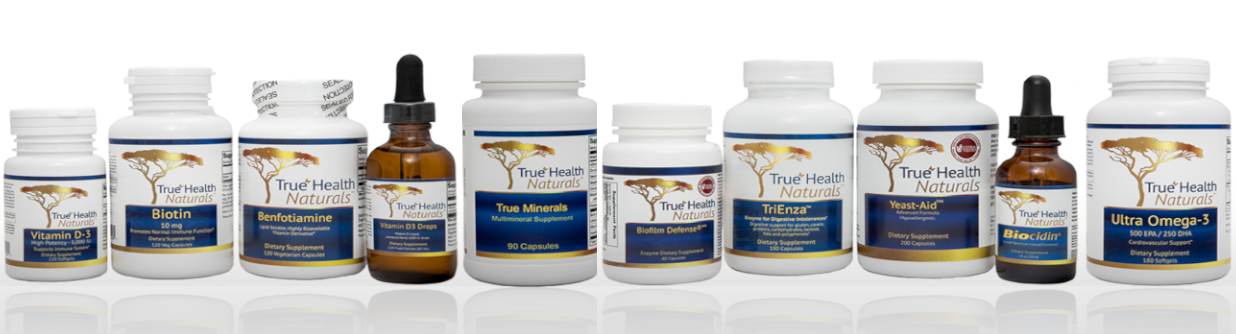 True Health Naturals Product Image