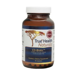 CD Biotic Dietary Supplement Capsule