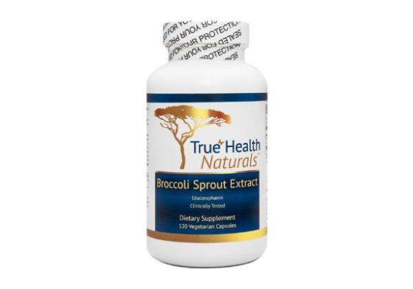 Broccoli Sprout Extract