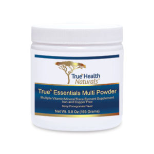 True Essentials Multi Powder