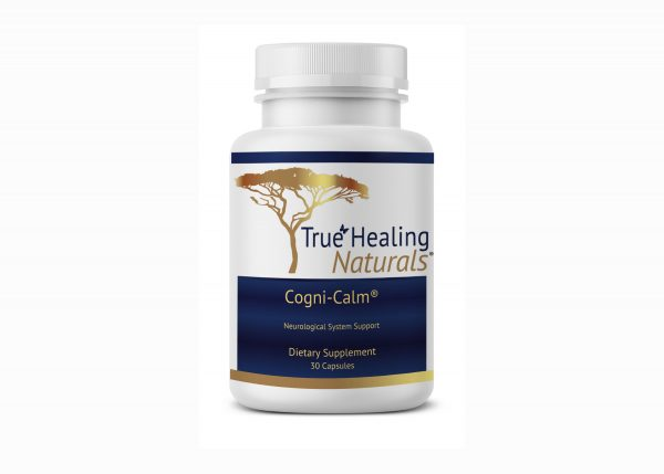 Cogni Calm Dietary Supplement