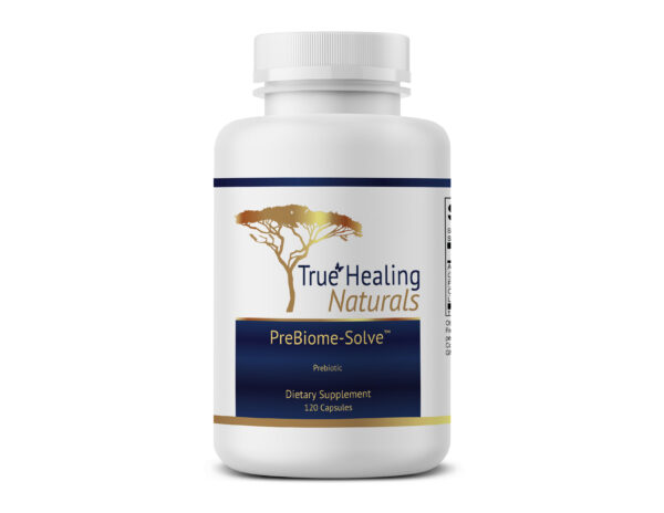 True Healing PreBiome Solve