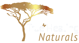 True Health Naturals logo